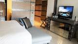 Hotel , Almancil