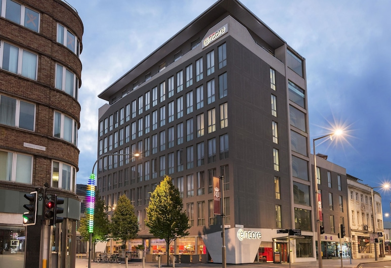 Ramada Encore by Wyndham Leicester City Centre, Leicester