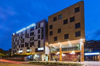 Naktsmītnes Sonesta Hotel Bogota attēls vietā Bogota