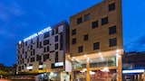 Reserve this hotel in Bogota, Colombia