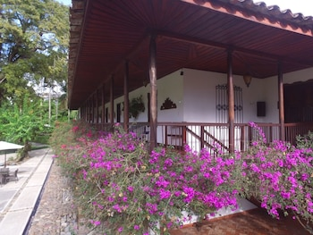 Picture of Hacienda Hotel San José in Pereira