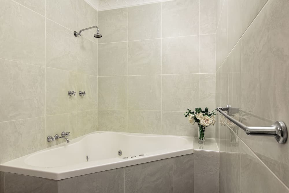 Executive Δωμάτιο (spa) - Μπάνιο