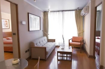 Picture of Andes Suites  in Santiago