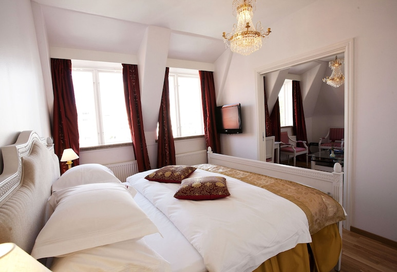 Brommavik Hotel, Bromma