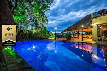 A(z) La Roca Guest House hotel fényképe itt: Nelspruit