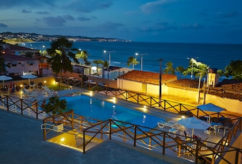 Picture of Aram Ponta Negra Hotel in Natal