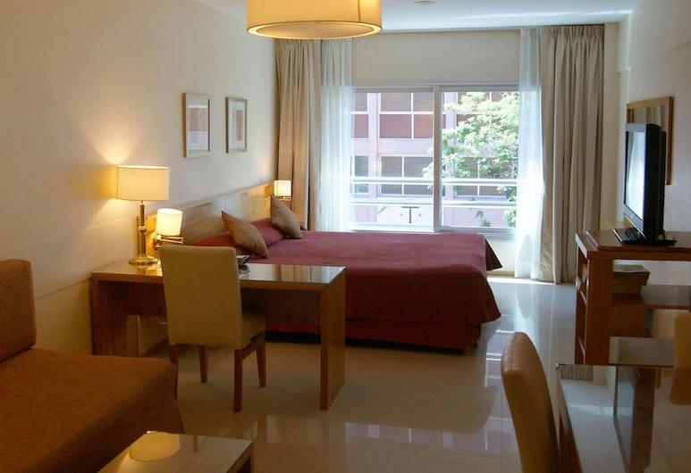 Le Batiment Apartments, Buenos Aires, Standard Apartment, Ausblick vom Zimmer