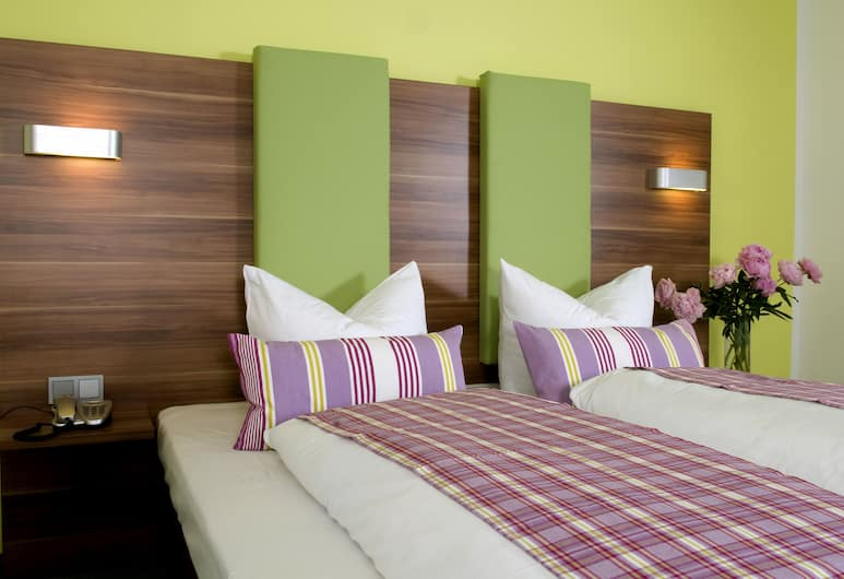 Hotel Andra, Munich, Double or Twin Room, Guest Room