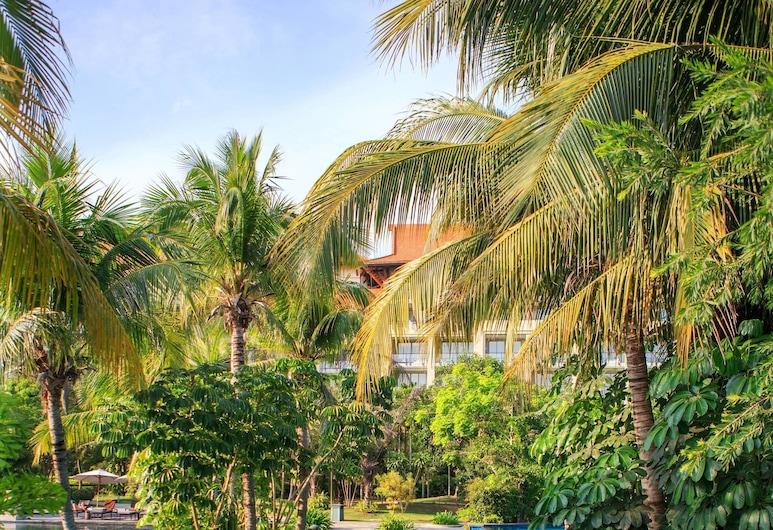 Renaissance Sanya Resort & Spa, Санья, Спорткомплекс