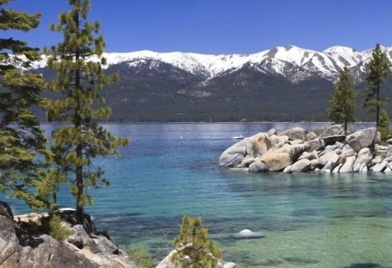 Lake Tahoe Lodging Company, South Lake Tahoe, Jezioro