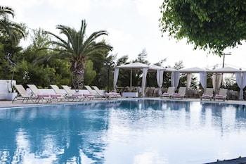 Bilde av Princess Hotel i Kefalonia