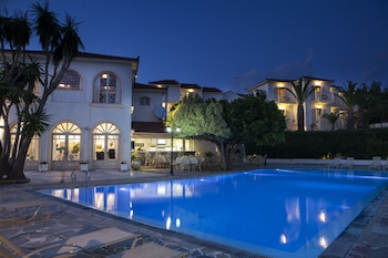 Bild vom Princess Hotel in Kefalonia