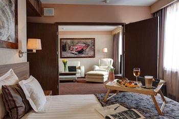 Foto di Haston City Hotel a Breslavia