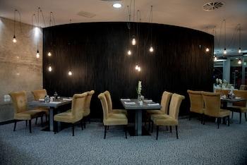 Wroclaw — zdjęcie hotelu Haston City Hotel