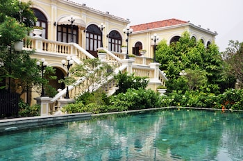 Picture of Praya Palazzo in Bangkok