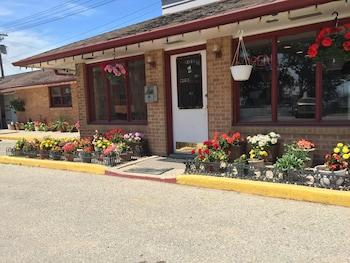 Picture of Capri Motel in Winnipeg
