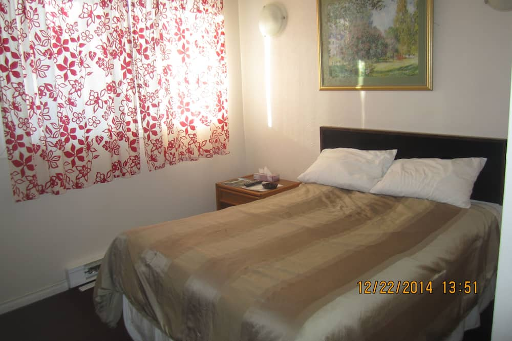 Standard Room, Shower and Bathtub - Guest Room