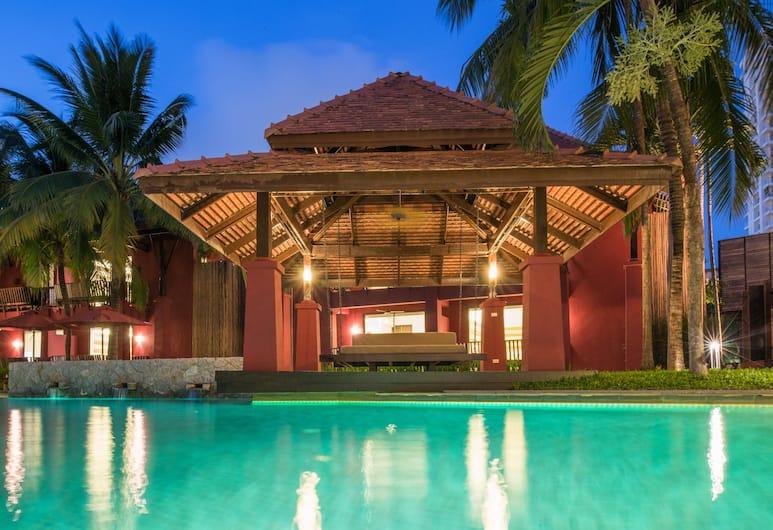 華欣渡假酒店, Hua Hin, 室外泳池