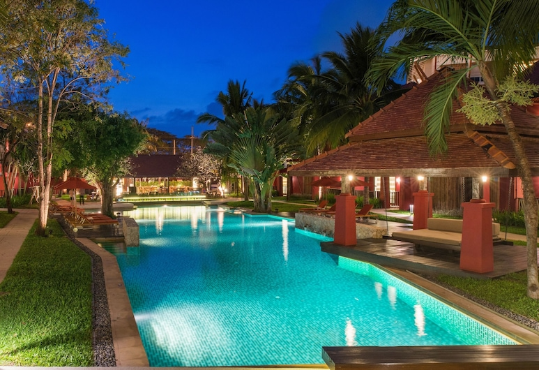 The Peri Hotel Hua Hin, Hua Hin, Outdoor Pool