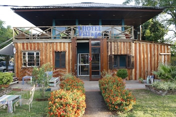 Picture of Hotel Village Termas del Dayman in Termas del Dayman