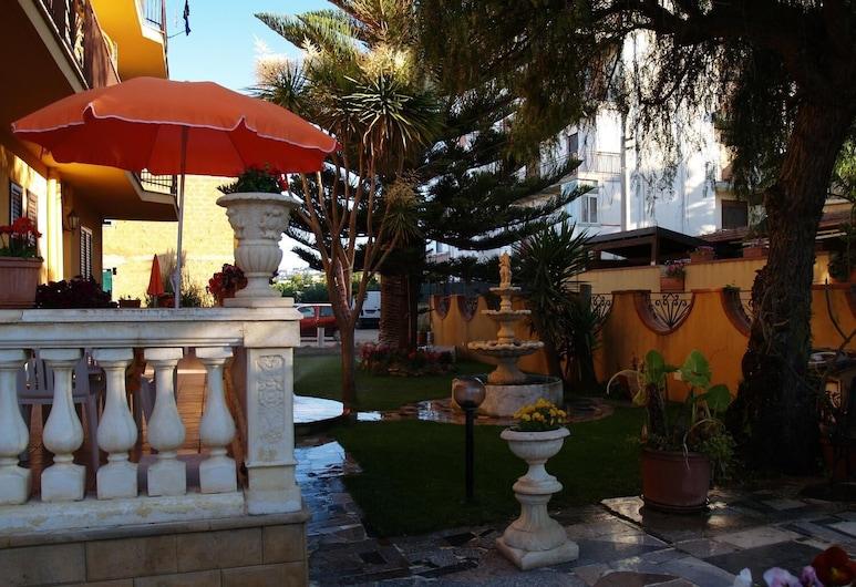 Oikos Vacanze, Agrigento, Khuôn viên nơi lưu trú
