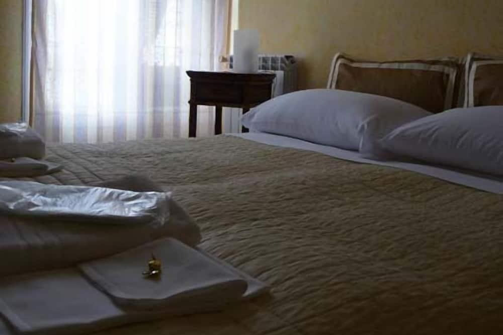 غرفة مزدوجة - غرفة نزلاء