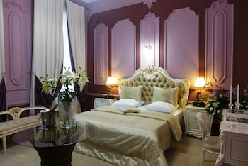Φωτογραφία του Hotel Prestige, Κρασνοντάρ