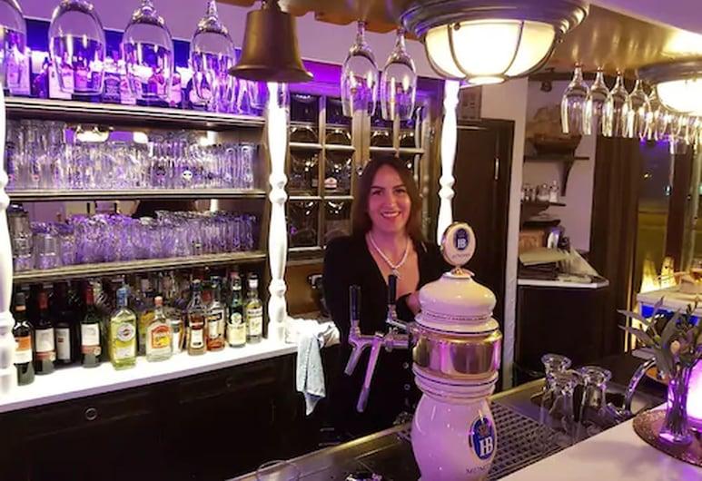Hotel an der Hörn, Kiel, Hotel Bar