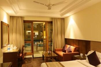 Picture of Resort De Coracao By FIRST HALT - Calangute, Goa in Calangute