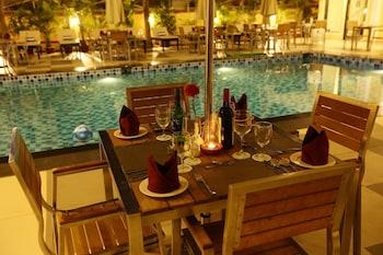 Foto van Resort De Coracao By FIRST HALT - Calangute, Goa in Calangute