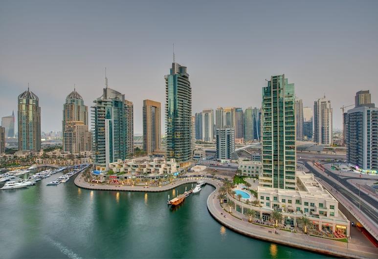 마리나 호텔 아파트먼트, 두바이