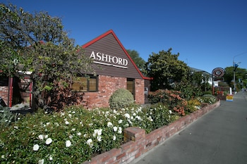 Picture of Ashford Motor Lodge in Christchurch