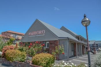 ภาพ Ashford Motor Lodge ใน ไครสต์เชิร์ช