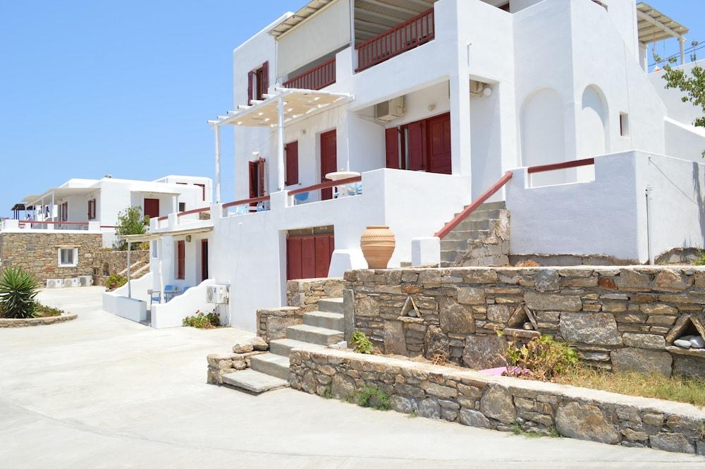 Maria-Katerina-Mykonos Apartments, Mykonos