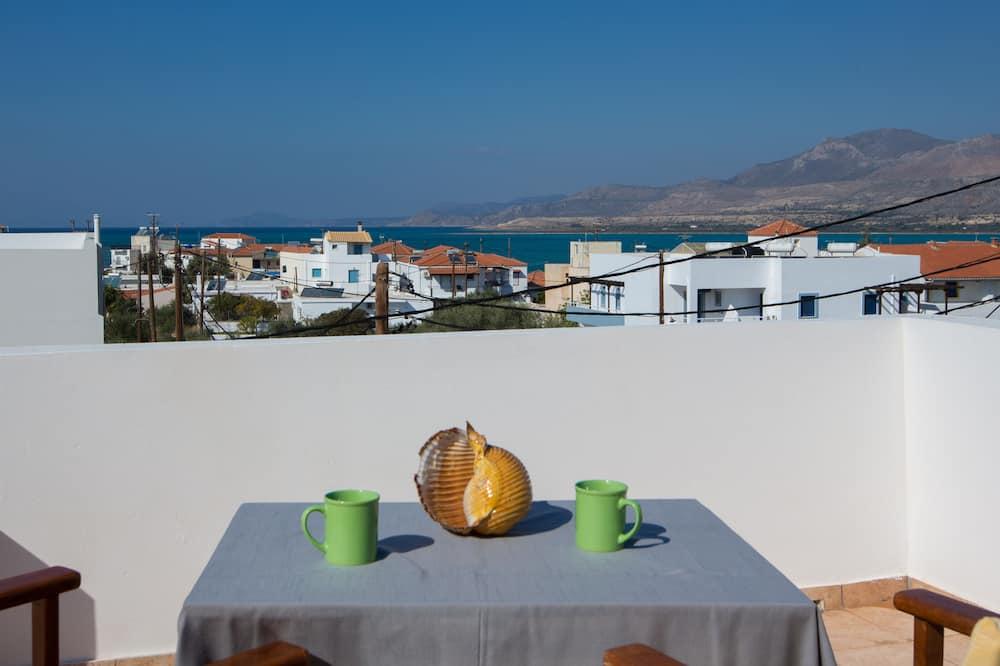 Apartamento - Vistas al balcón