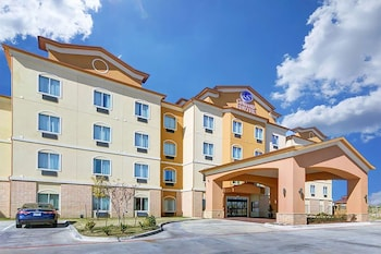 Picture of Comfort Suites in Fort Worth