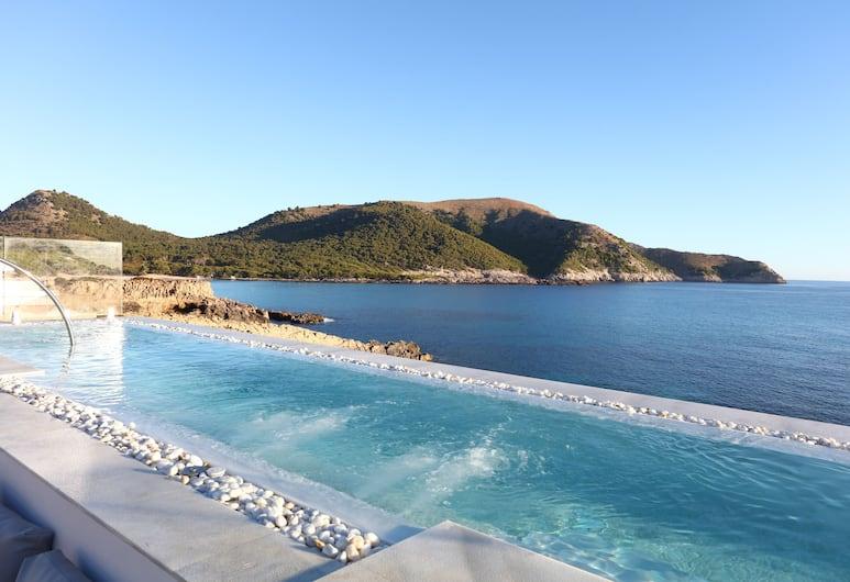 Mar Azul Pur Estil Hotel & Spa - Adults Only, Capdepera, Kolam Renang