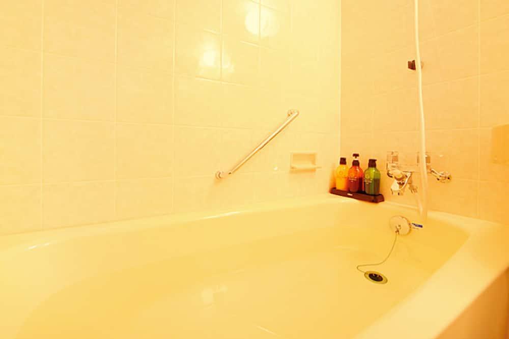 Standard Twin Room (Western Room) - Bathroom