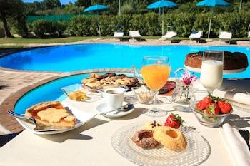 Mynd af Alghero Resort Country Hotel í Alghero
