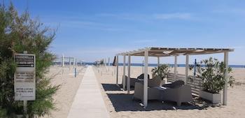 Picture of Ostello Casa per Ferie Stella Marina - Hostel in Cesenatico