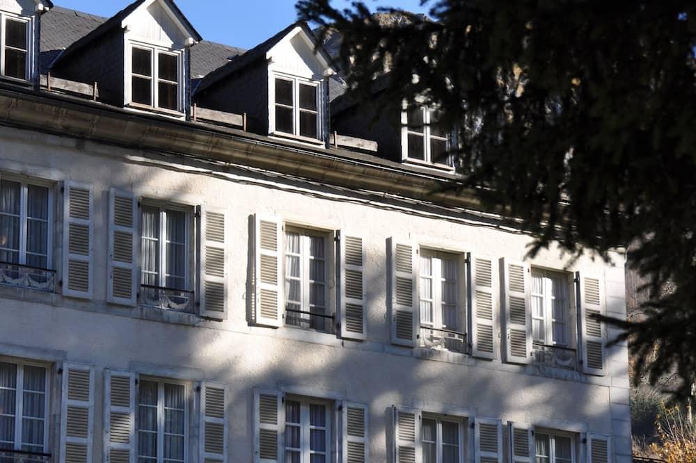 Hôtel des Eaux-Bonnes, Eaux-Bonnes