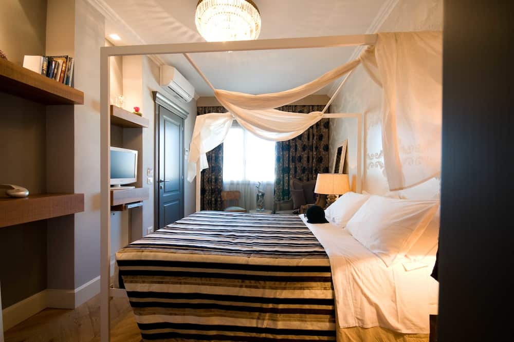 Business Double Room Single Use, Non Smoking - Guest Room