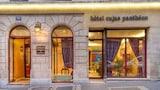 Choose This 2 Star Hotel In Paris