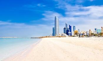 Kuva Sofitel Abu Dhabi Corniche-hotellista kohteessa Abu Dhabi