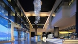 Hotel Abu Dhabi - Vacanze a Abu Dhabi, Albergo Abu Dhabi