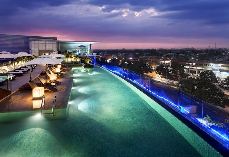 JW Marriott Hotel Chandigarh, Chandigarh, Bazen