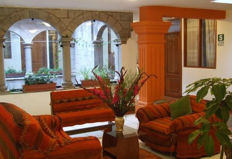Amerinka Boutique Hotel, Cusco