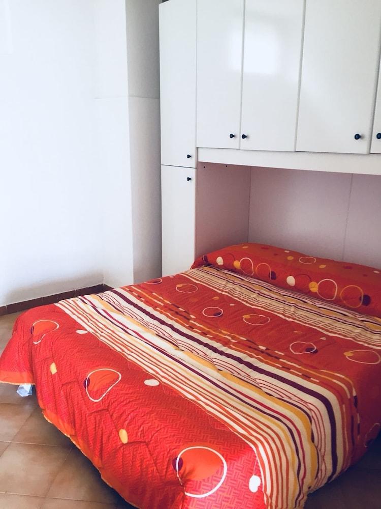 Prenota Hotel Residence Le Terrazze a Agropoli - Hotels.com
