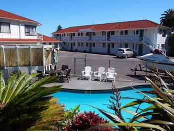 Imagen de Marlin Court Motel en Paihia