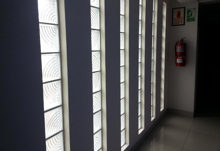 Hotel Rosa Toro, Lima, Svečių kambarys